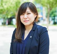 北村江利税理士の写真
